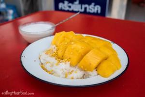 mango sticky rice recipe