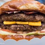 Daniel Thaiger burger