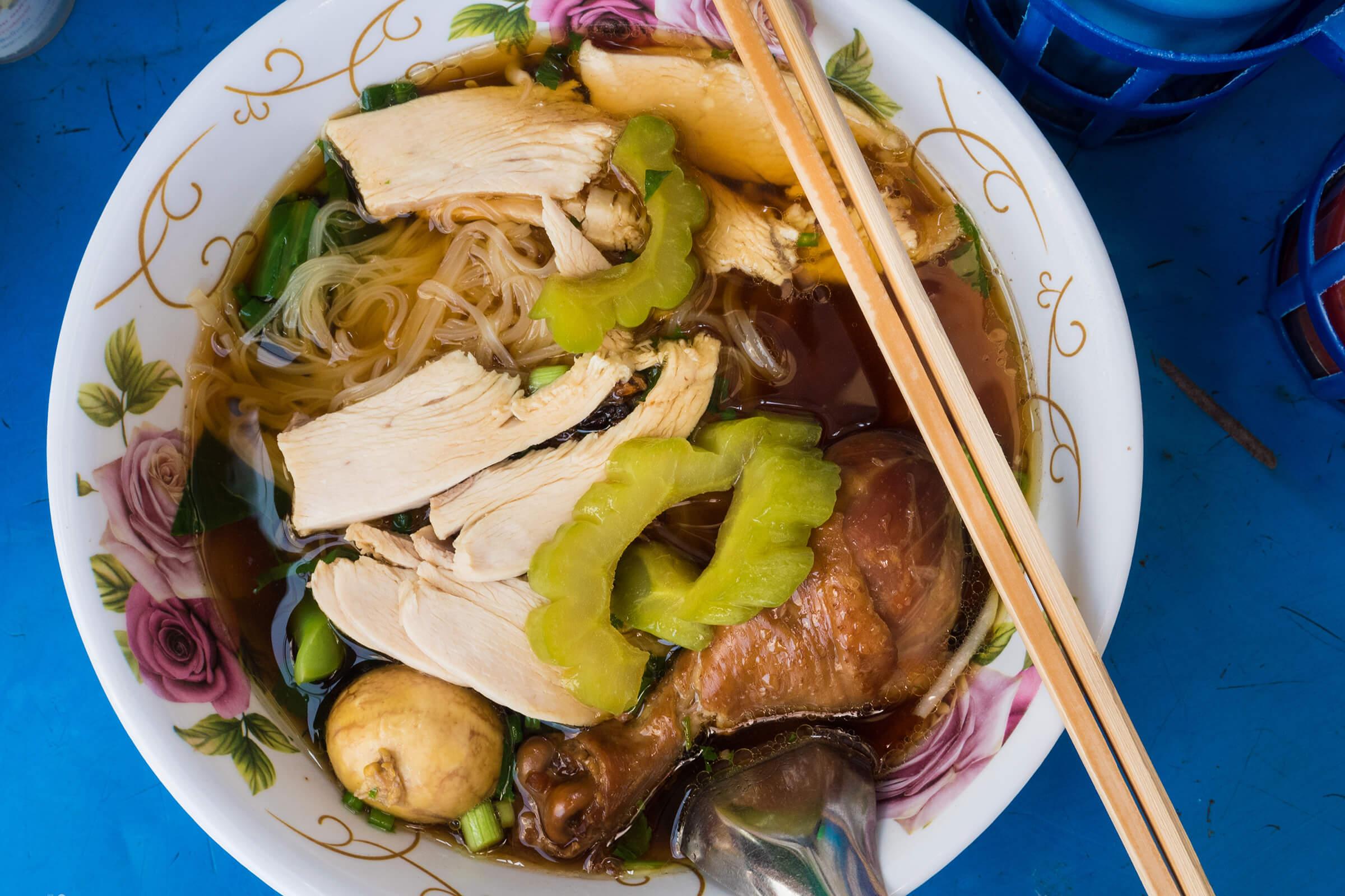 Best restaurants in bangkok for authentic thai food for Cuisine bangkok