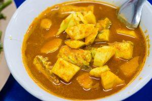 Phuket Town restaurants guide