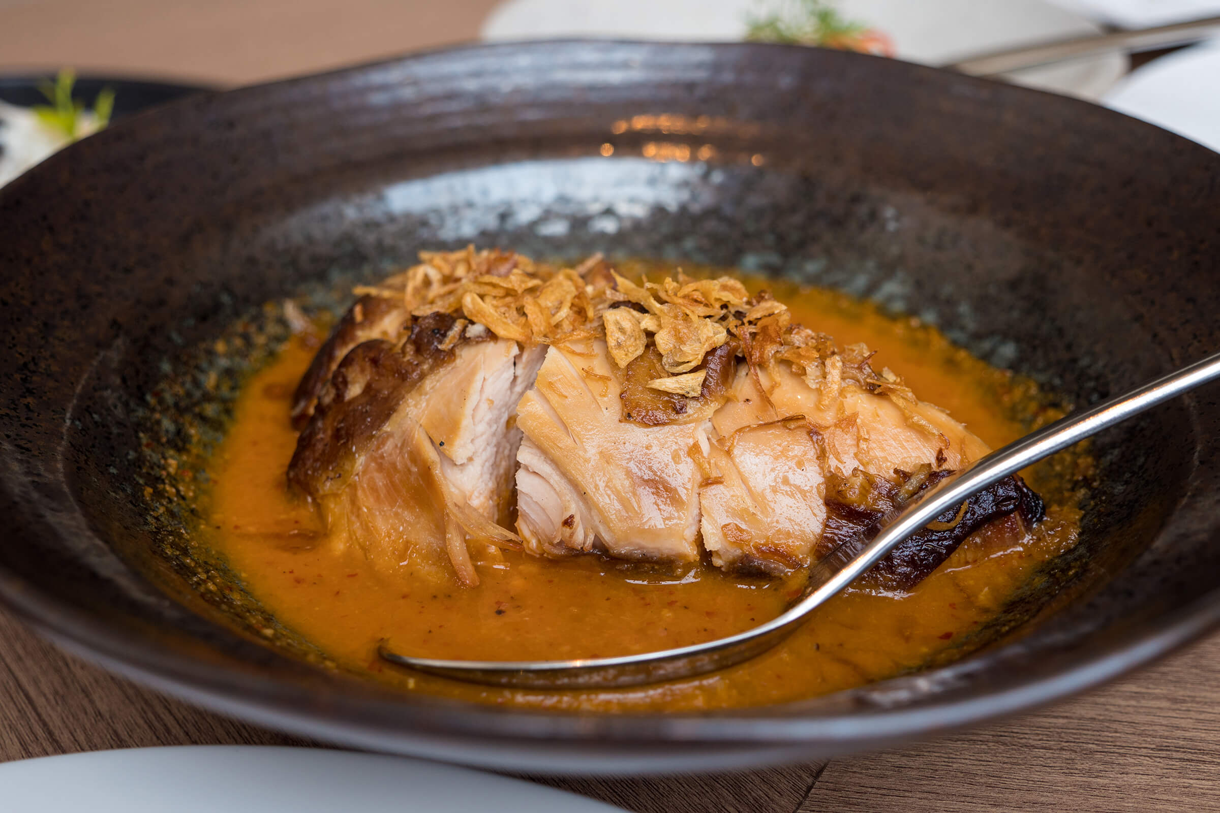 Best Thai Fine Dining Restaurant in Bangkok – Paste Bangkok at Gaysorn