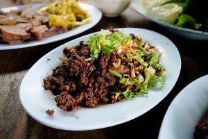 best restaurants Chiang Mai