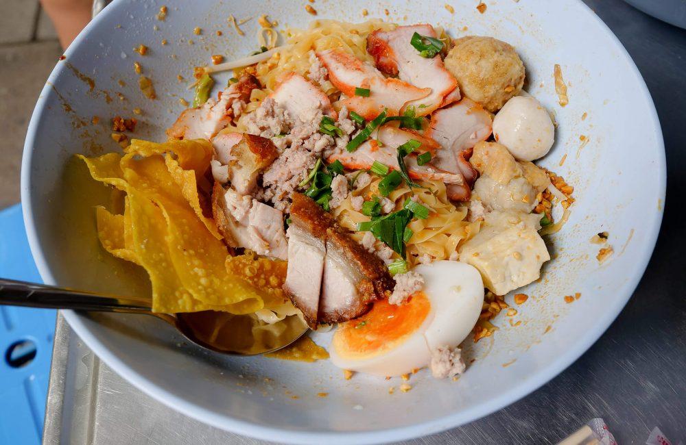 best noodles in bangkok