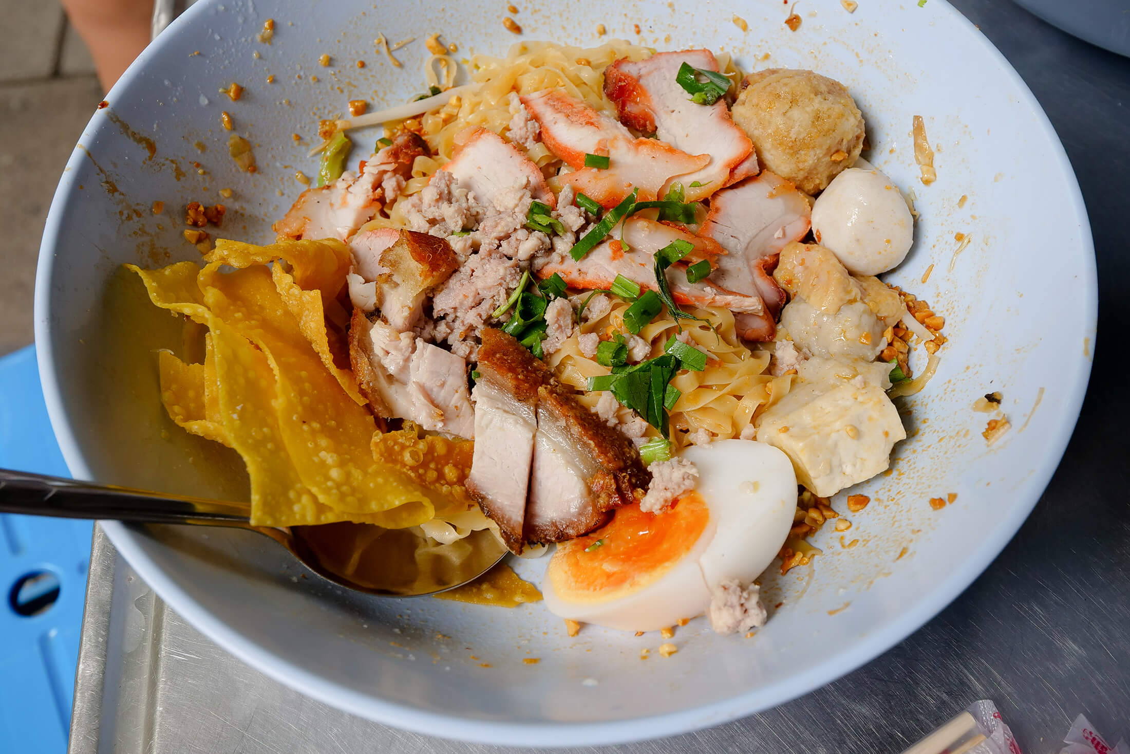 best noodles in bangkok