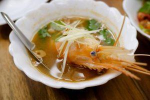Samrub For Thai Restaurant
