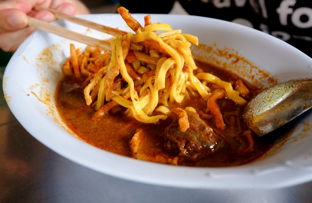 Best Khao Soi in Chiang Mai