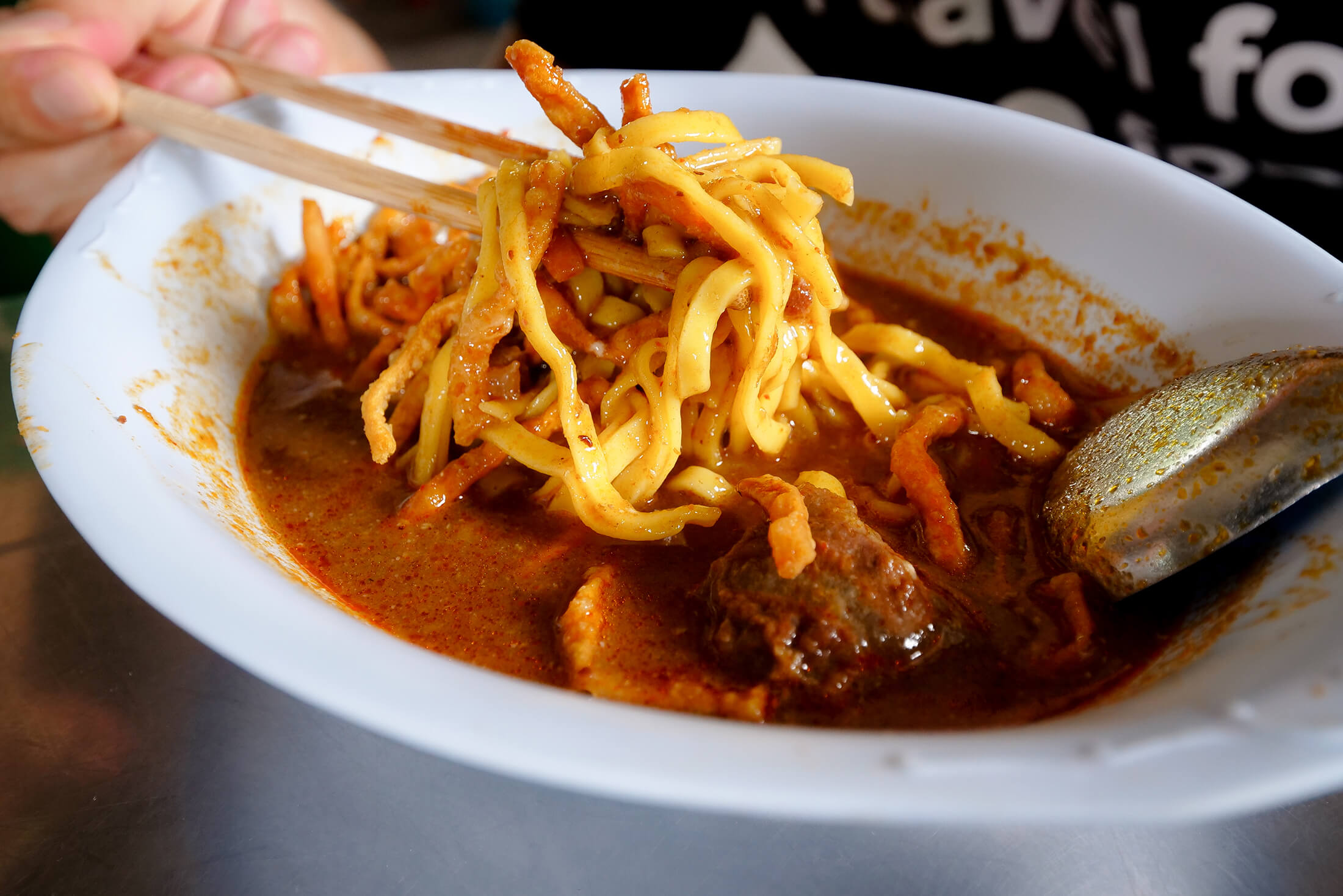 Best Khao Soi in Chiang Mai