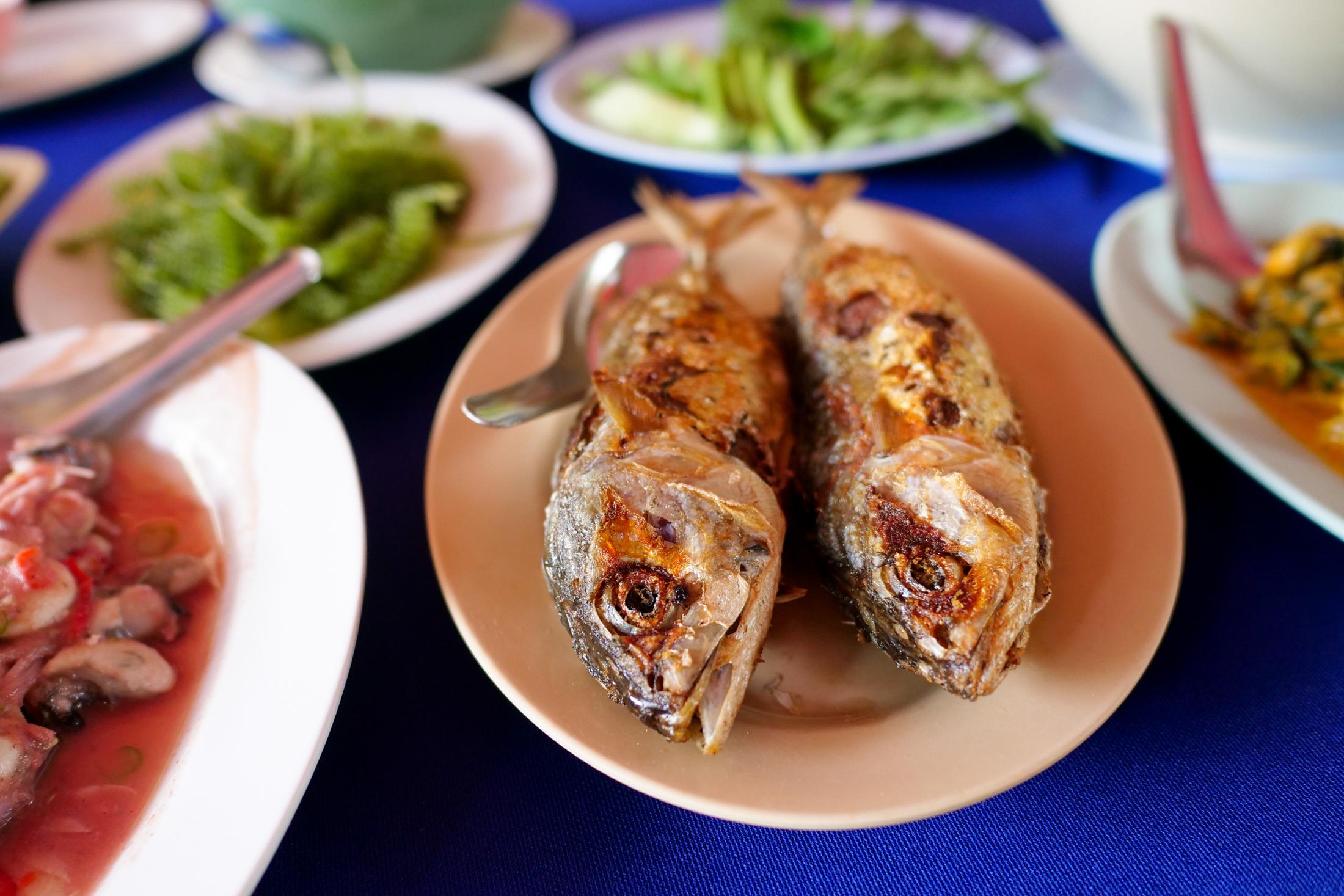 Mor Mu Dong Restaurant (หมอมูดง ภูเก็ต)
