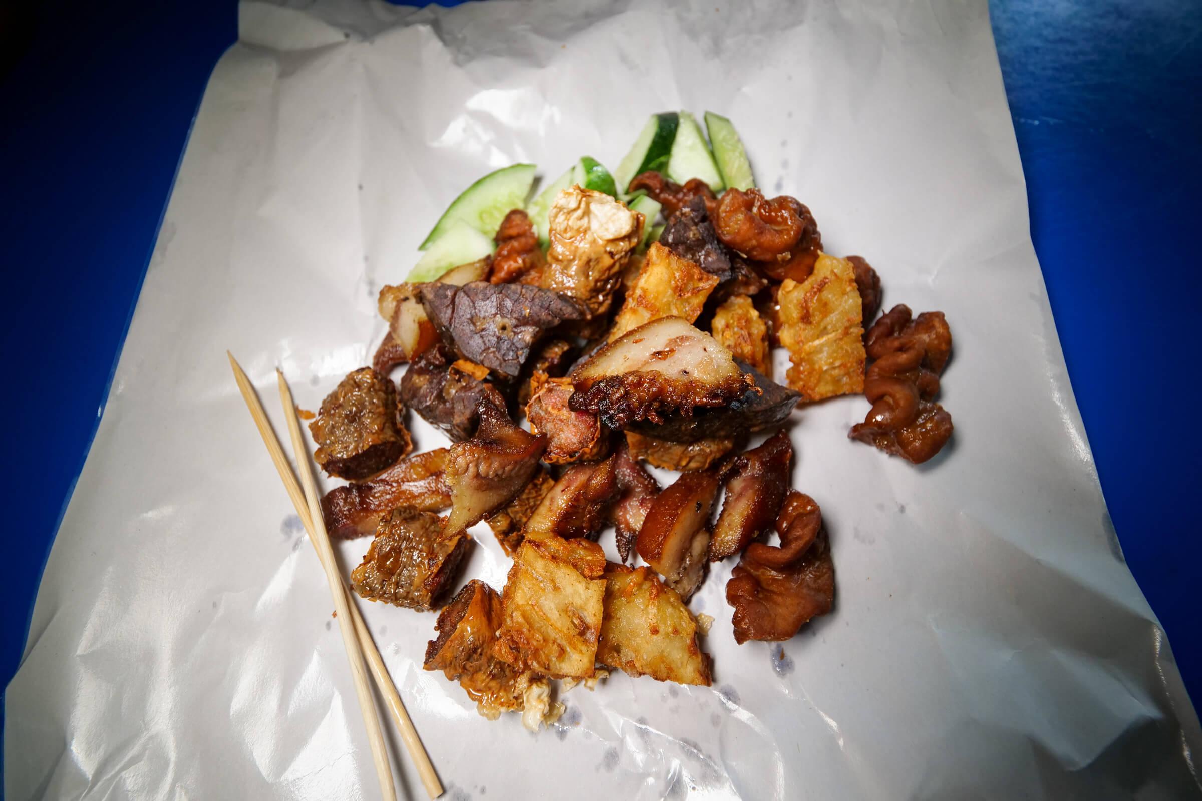 Lo Bah Jee Kuy (โลบะจี๊กุ่ย)