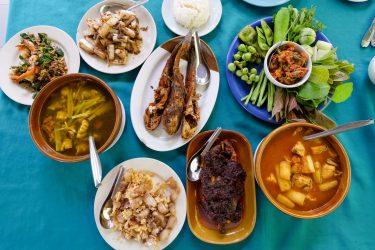 Food in Phuket