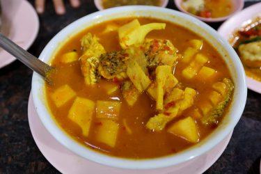 Best food in Phuket