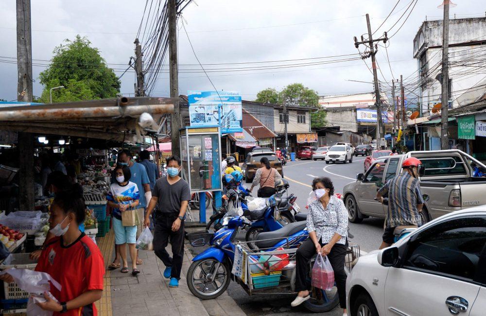 Best Markets Phuket
